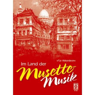 Im Land der Musette Musik