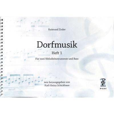 Dorfmusik 1