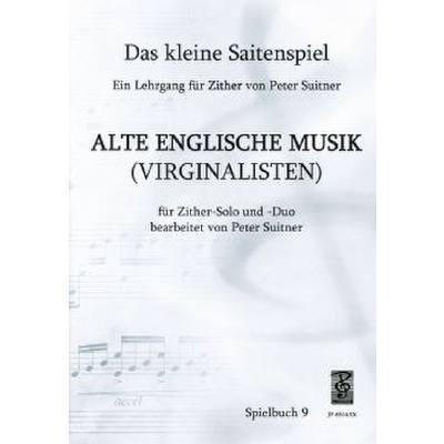 Alte englische Musik