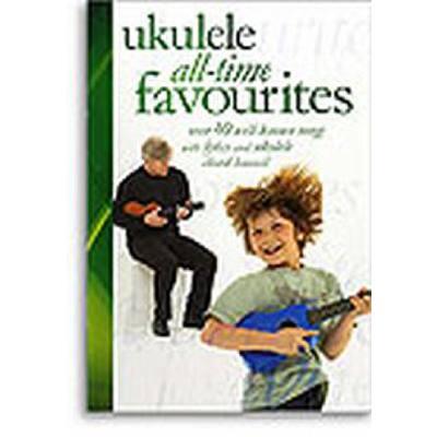ukulele-all-time-favourites