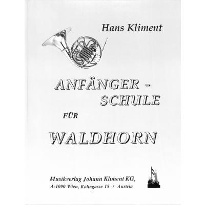 ANFAENGERSCHULE WALDHORN / ALTHORN