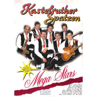 mega-stars