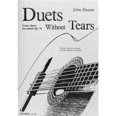Duets without tears op 74