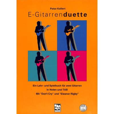 e-gitarren-duette
