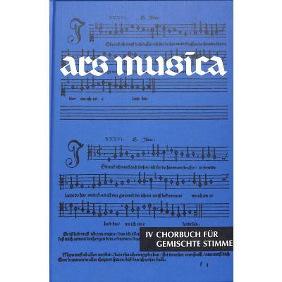 ars-musica-4-chorbuch-gemischte-stimmen