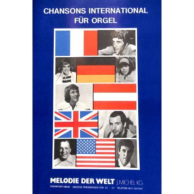 chansons-international