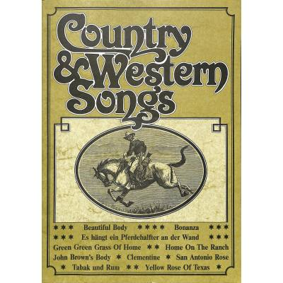 country-western-songs