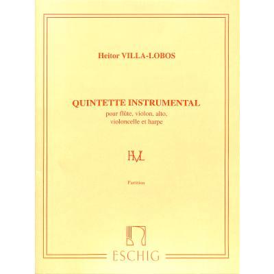 quintett-instrumental