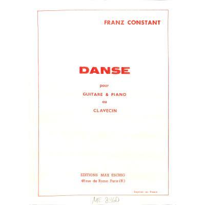 Danse op 82