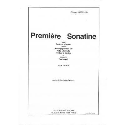 sonatine-1-op-194-1