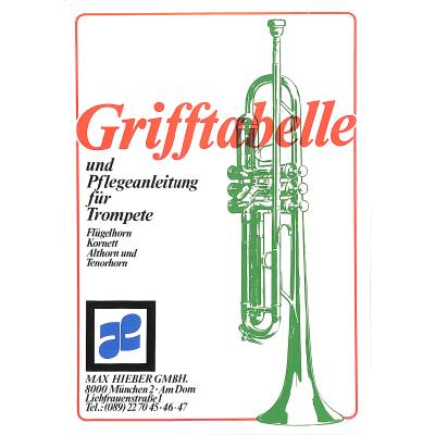 grifftabelle-trompete