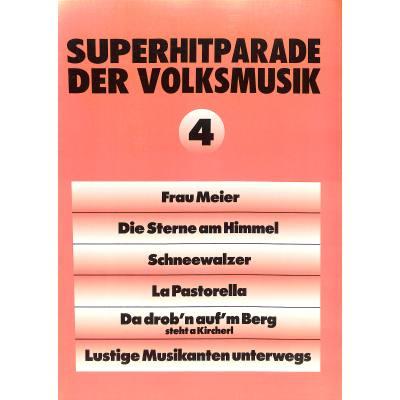superhitparade 4 musikhaus hieber lindberg. Black Bedroom Furniture Sets. Home Design Ideas
