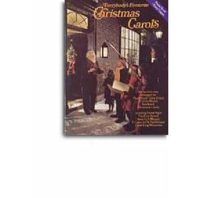 everybody-s-favourite-christmas-carols