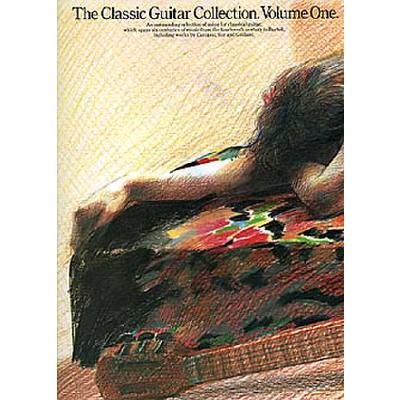 THE CLASSIC GUITAR COLLECTION 1