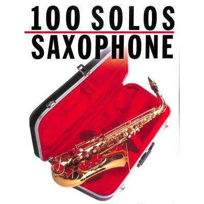100-solos-for-saxophon