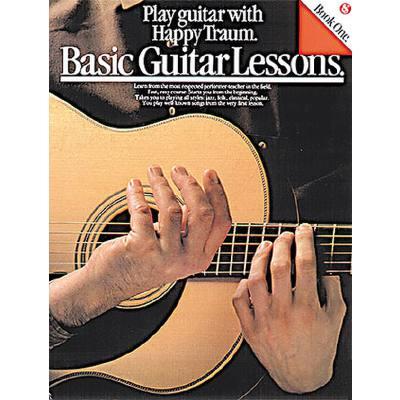 BASIC GUITAR LESSONS 1