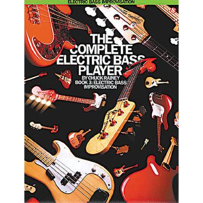 COMPLETE ELECTRIC BASS PLAYER 3