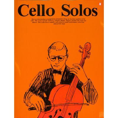 cello-solos