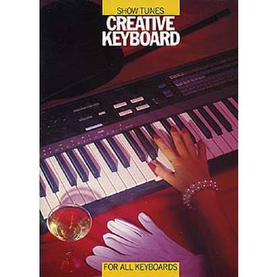 SHOW MUSIC - CREATIVE KEYBOARD