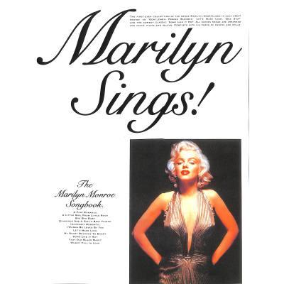 marilyn-sings