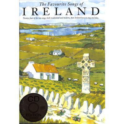 favourite-songs-of-ireland