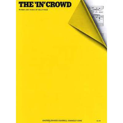 in-crowd