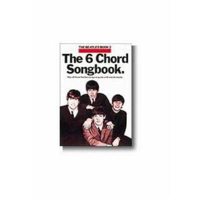 the-6-chord-book-2, 11.95 EUR @ notenbuch-de