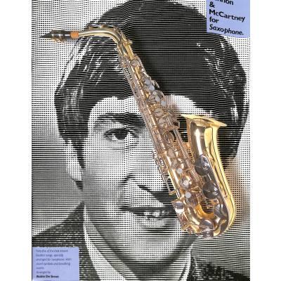 for-saxophon