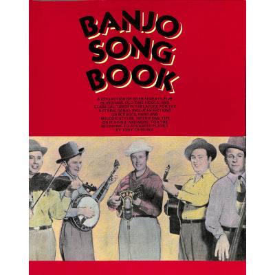 BANJO SONGBOOK