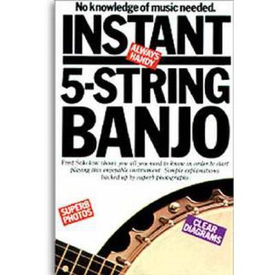 instant-5-string-banjo