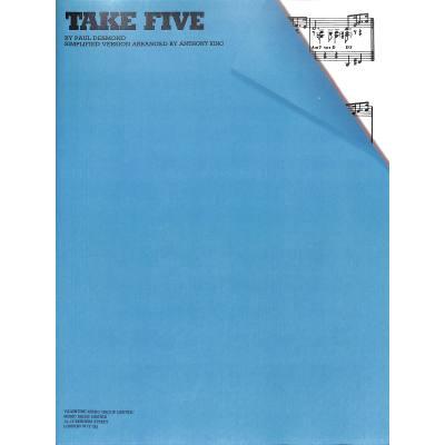 take-five