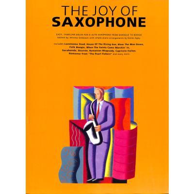 JOY OF SAXOPHONE