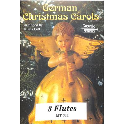 german-christmas-carols