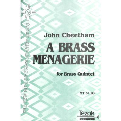 brass-menagerie