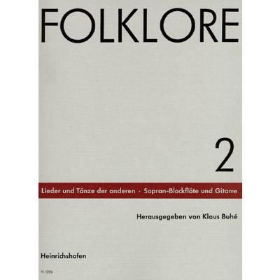 FOLKLORE BD 2