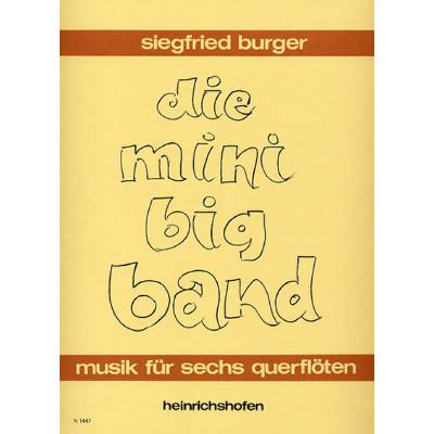 mini-big-band