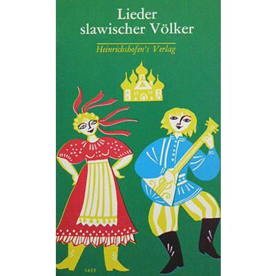 Lieder Slawischer Voelker
