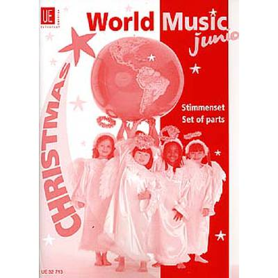 World music junior - Christmas