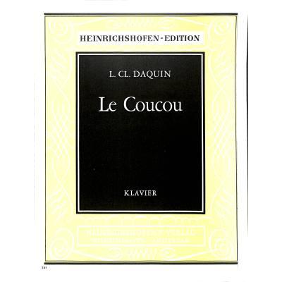 LE COUCOU (DER KUCKUCK)