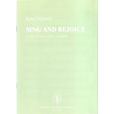 sing-rejoice