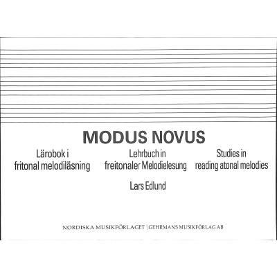 modus-novus