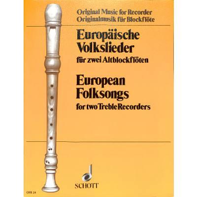 europaische-volkslieder