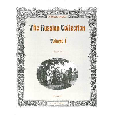 THE RUSSIAN COLLECTION 1