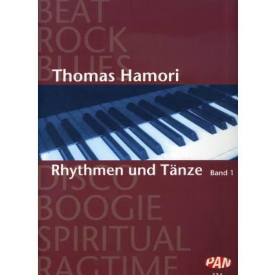Rhythmen Und Taenze Bd 1