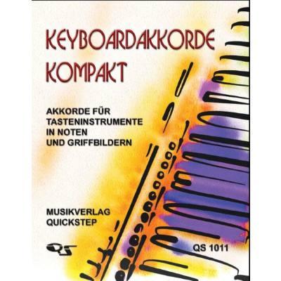 keyboardakkorde-kompakt