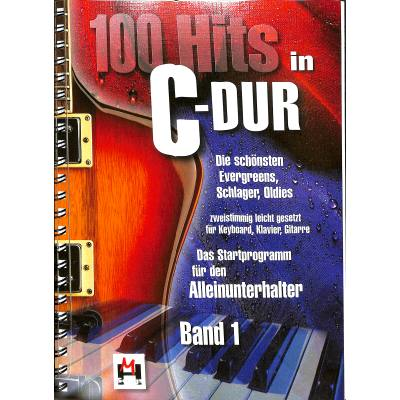 100 Hits in C-Dur 1