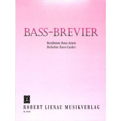 BASS BREVIER (ICH BIN EIN BASS)
