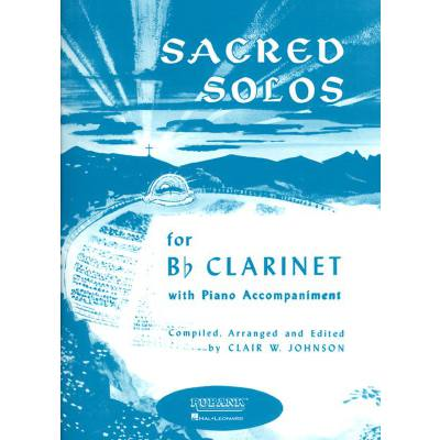 sacred-solos