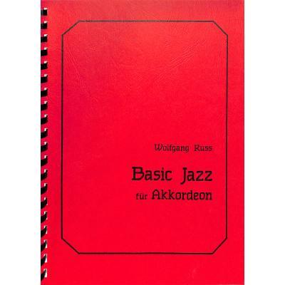 Basic jazz russ wolfgang russ012 for Wolfgang hieber