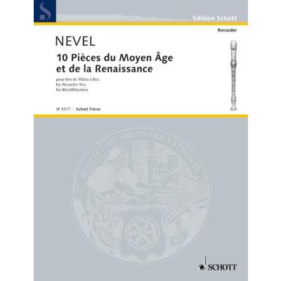 pieces-moyen-age-et-la-renaissance